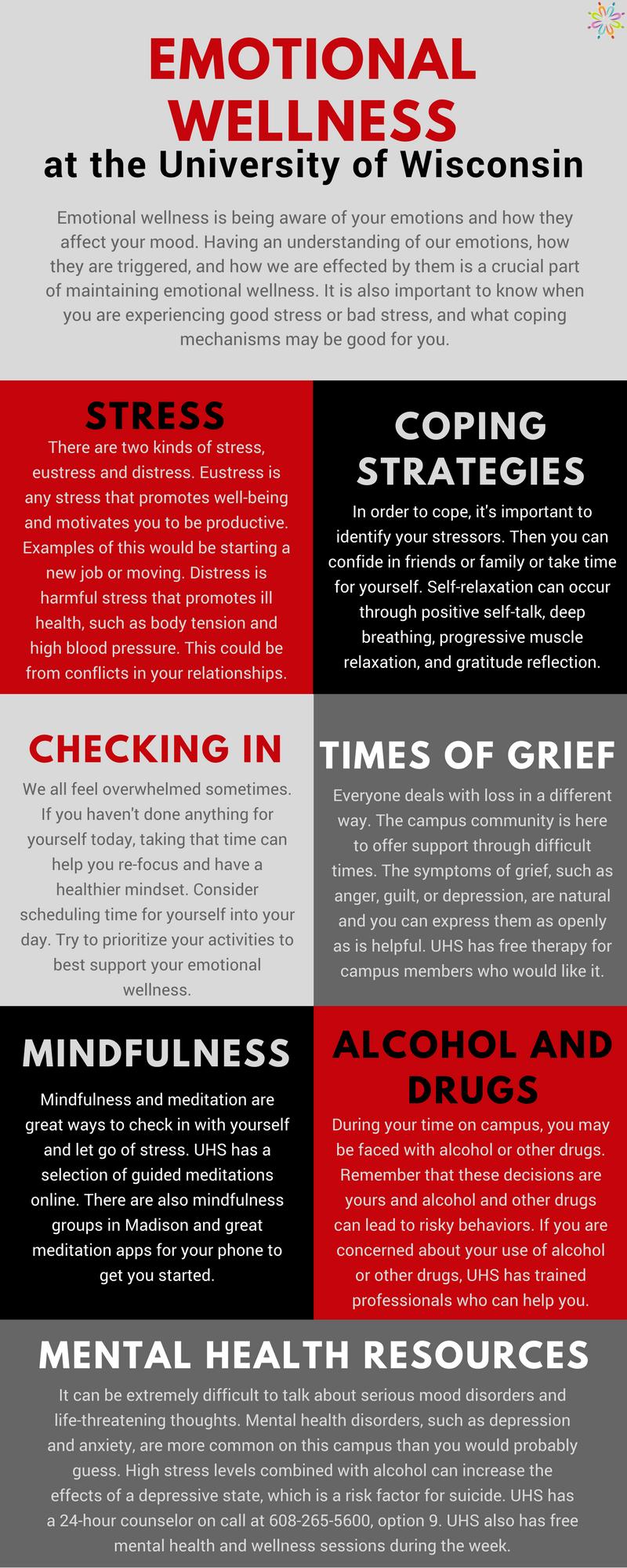 Emotional wellness uwell uwmadison emotional wellness at the university of wisconsin emotional wellness is being aware of your emotions solutioingenieria Gallery